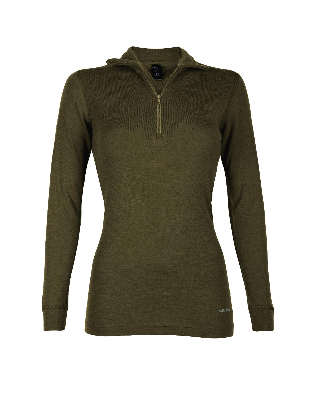 langarmshirt mit kragen damen langarmshirt mit volumin. Black Bedroom Furniture Sets. Home Design Ideas