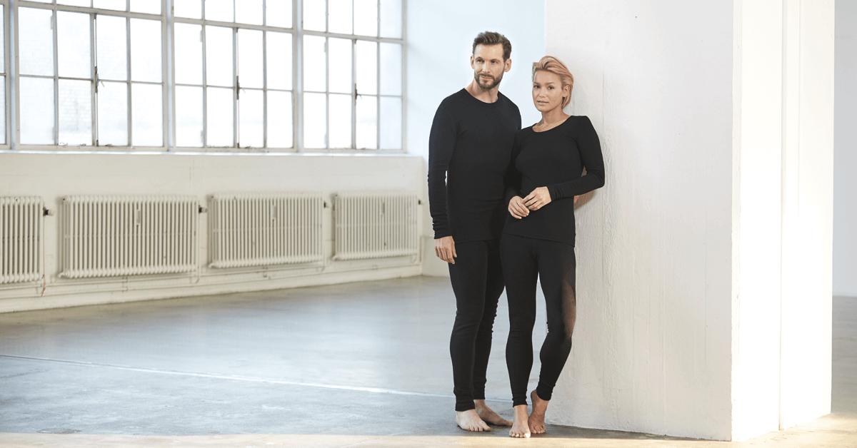 ecc3236637b Økologisk undertøj af naturmaterialer fra Danmark – DILLING Underwear