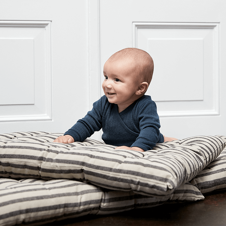 3 grunde til at dit barn skal bruge uld