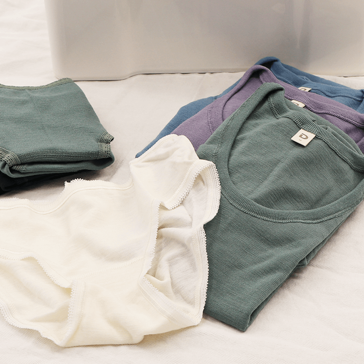 4 simple råd: Sådan opbevarer du dit uldtøj korrekt og undgår møl