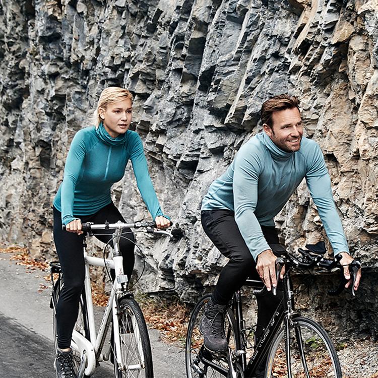 4 grunde til at vælge merino uld til sport & outdoor – hele året rundt