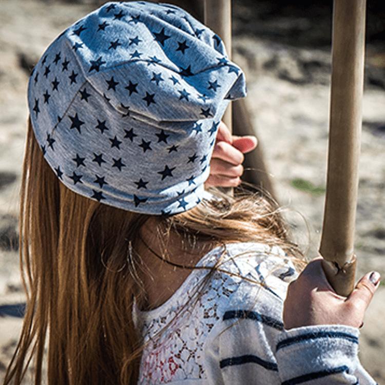 Huer til kræftramte børn