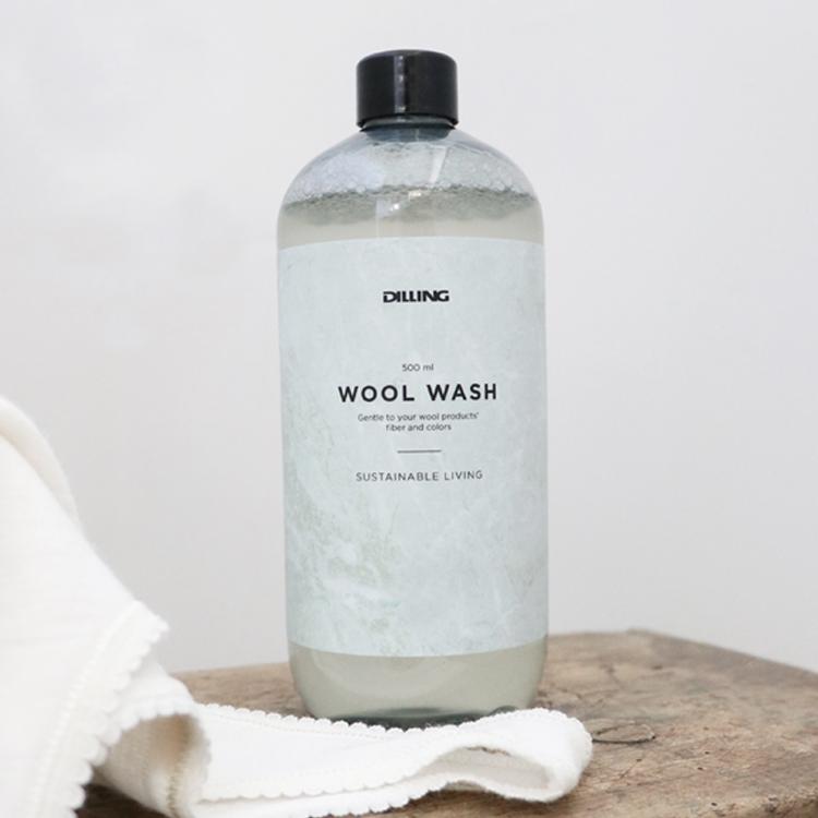 5 tips, du skal kende: Sådan vasker du dit uldtøj