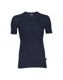 Premium classic - Bomulds t-shirt til mænd navy