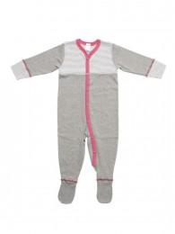 Baby homewear body