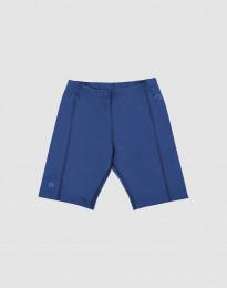 Børne shorts med UV-beskyttelse UPF 50+ blå