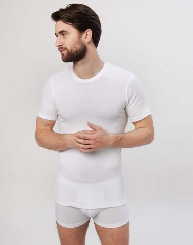 Premium Classic - Bomulds T-shirt til herrer