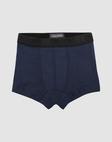 Merinould boxer shorts til børn