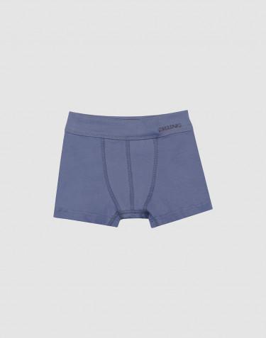 Bomuld boxer shorts til børn