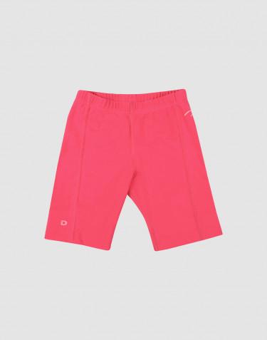 Børne shorts med UV-beskyttelse UPF 50+ pink