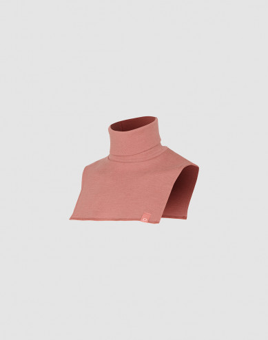 Halsedisse til børn mørk rosa