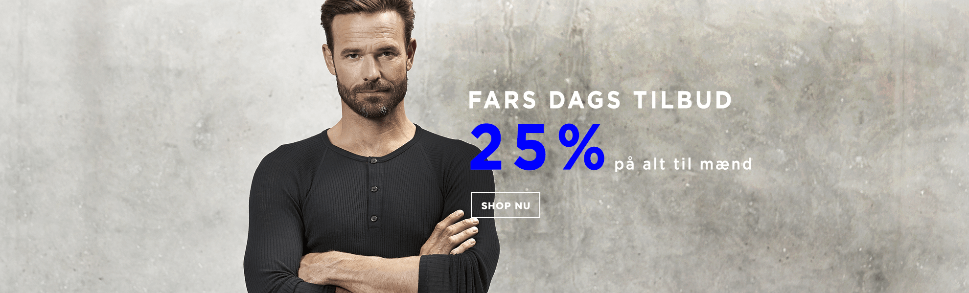 -25% Father's Day